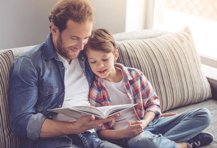 Riviste da leggere in famiglia