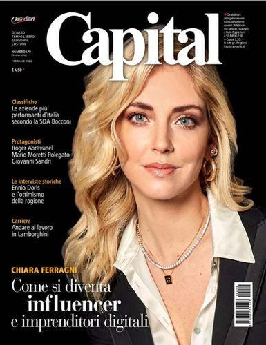 Rivista Capital