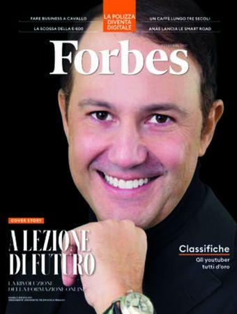 Rivista Forbes