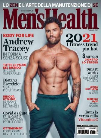 Rivista Men's Health