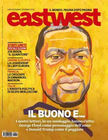 Rivista Eastwest