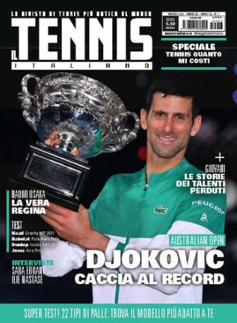Rivista Il Tennis online