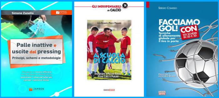Libri sul calcio