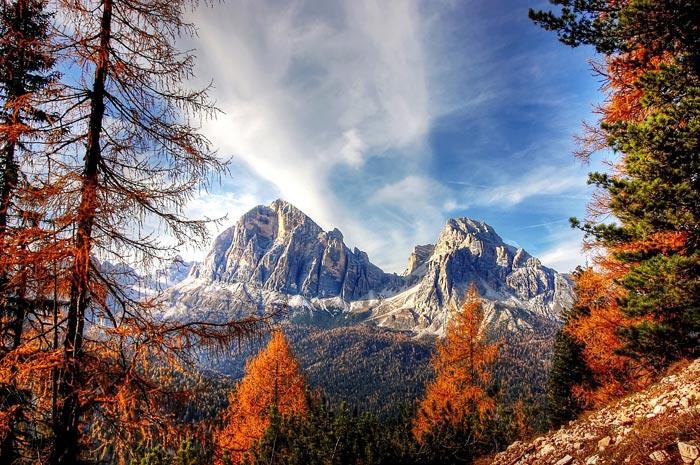 Escursioni Dolomiti