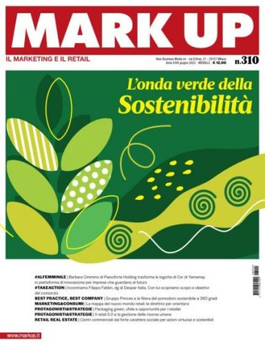 Abbonamento alla rivista digitale online markup miabbono for Copie arredamento design