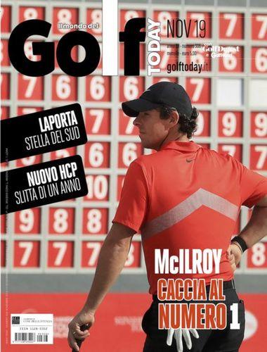 Abbonamento alla rivista cartacea il mondo del golf today for Area clienti 3 servizi in abbonamento