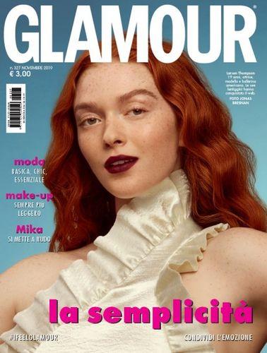 abbonamento a glamour