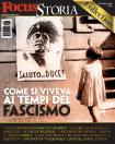 Miniatura rivista FOCUS STORIA COLLECTION FASCISMO