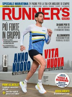 Scheda rivista RUNNER'S WORLD
