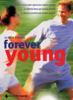 Scheda libro FOREVER YOUNG