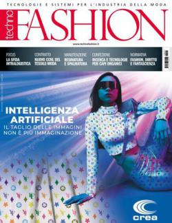 Scheda rivista TECHNOFASHION