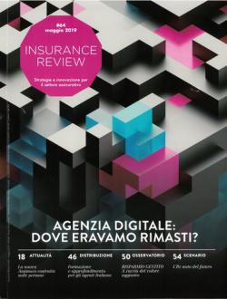 Scheda rivista INSURANCE REVIEW