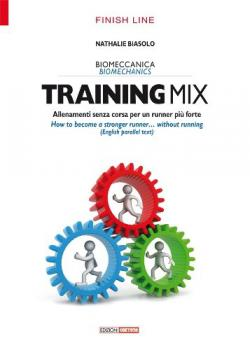 Scheda libro TRAINING MIX