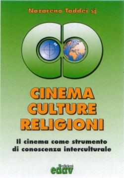 Scheda libro CINEMA  CULTURE  RELIGIONI