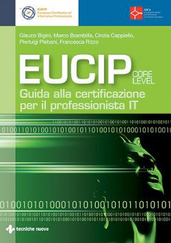 Scheda libro EUCIP-Core Level