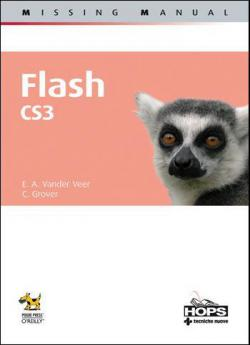 Scheda libro Flash CS3