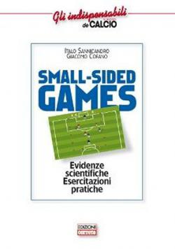 Scheda libro SMALL - SIDED GAMES