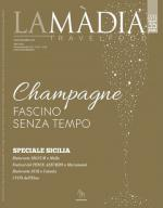 Anteprima rivista LA MADIA TRAVELFOOD - JUNIOR