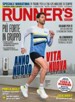 Anteprima rivista RUNNER'S WORLD