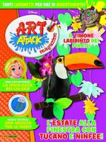 ART ATTACK MAGAZINE