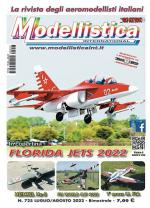 Abbonamento rivista MODELLISTICA INTERNATIONAL