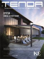 Anteprima rivista TENDA INTERNATIONAL
