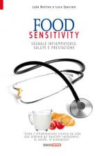 Anteprima libro FOOD SENSITIVITY