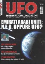 Anteprima rivista UFO INTERNATIONAL