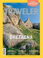 Anteprima rivista NATIONAL GEOGRAPHIC TRAVELER