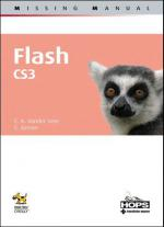 Anteprima libro Flash CS3