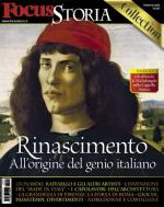 Anteprima rivista FOCUS STORIA COLLECTION RINASCIMENTO