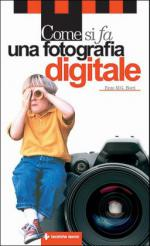 Come si fa una fotografia digitale