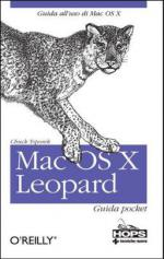 Mac OS X Leopard Guida Pocket