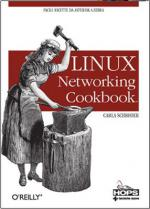 Anteprima libro LINUX NETWORKING COOKBOOK