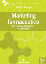Anteprima libro Marketing Farmaceutico - Peculiarità strategiche e operative