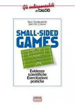 Anteprima libro SMALL - SIDED GAMES