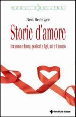 Anteprima libro Storie d'amore