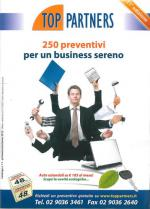 Anteprima catalogo gratuito TOP PARTNERS