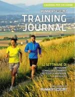 Anteprima libro TRAINING JOURNAL