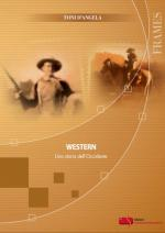 Anteprima libro WESTERN - UNA STORIA DELL'OCCIDENTE