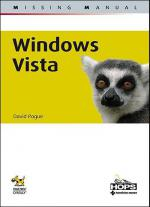 Anteprima libro Windows Vista