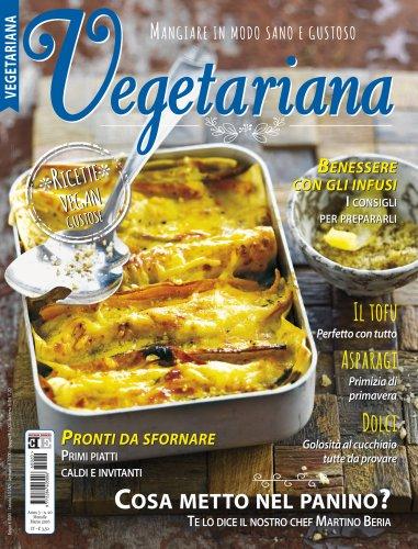 Abbonamento alla rivista cartacea vegetariana miabbono for Area clienti 3 servizi in abbonamento